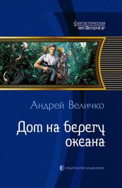 Андрей Величко - Дом на берегу океана