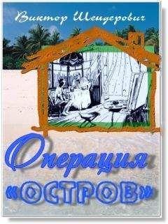 Виктор Шендерович - Операция «Остров»