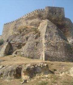 Даниел Чонкадзе - Сурамская крепость