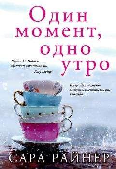 Сара Райнер - Один момент, одно утро