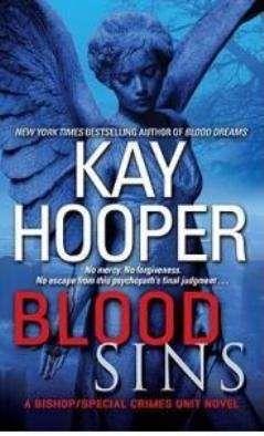 Хей Купер - Кровавые грехи