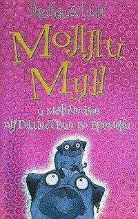 Джорджия Бинг - Молли Мун и магическое путешествие во времени