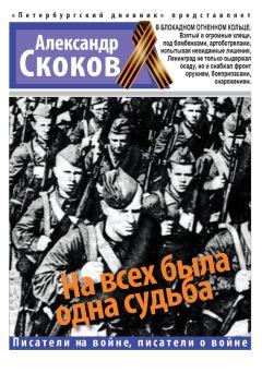 Александр Скоков - На всех была одна судьба