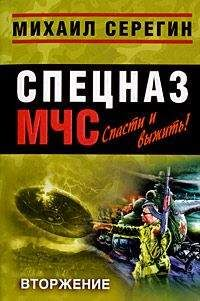 Михаил Серегин - Вторжение