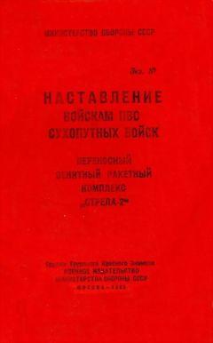 Министерство обороны СССР - ПЗРК «Стрела-2»