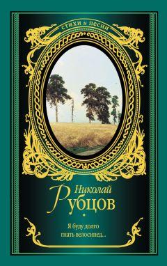 Николай Рубцов - Я буду долго гнать велосипед… (сборник)