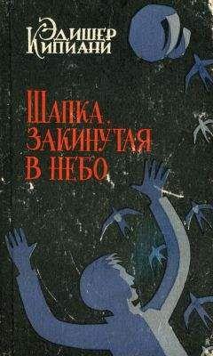 Эдишер Кипиани - Шапка, закинутая в небо