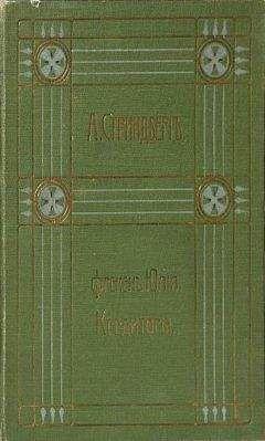 Август Стриндберг - Полное собрание сочинений. Том 4. Красная комната