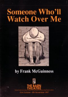 Франк Макгиннесс - Тот, кто присмотрит за мной