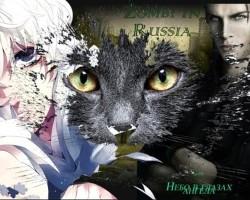 Zombi in Russia (СИ) - Патрикова Татьяна Сергеевна