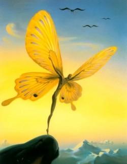 Пэпэла (Бабочка) Часть 3 - Уваров Максимилиан Сергеевич