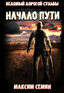 Начало пути (СИ) - Семин Максим