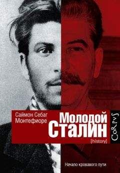 Саймон Монтефиоре - Молодой Сталин