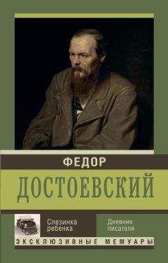 Федор Достоевский - Слезинка ребенка. Дневник писателя