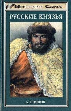 Алексей Шишов - Русские князья