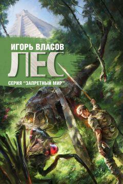 Игорь Власов - Лес