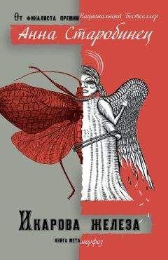 Анна Старобинец - Икарова железа (сборник)