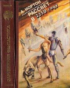 Андрэ Нортон - Рассвет в 2250 году