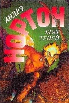 Андрэ Нортон - Рассвет 2050 года
