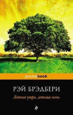 Рэй Брэдбери - Летнее утро, летняя ночь (сборник)