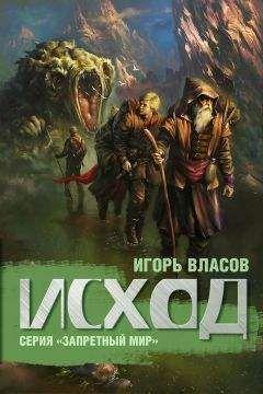 Игорь Власов - Исход